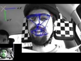 Un sistema reconoce la expresión de las caras