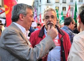 Ángel Pérez y Gregorio Gordo (archivo)