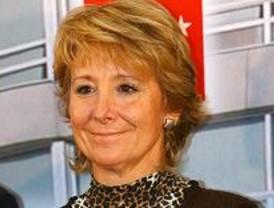 Aguirre ofrece quitar trabas al urbanismo municipal para paliar la crisis financiera