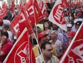 El aumento de la jornada reducirá 11.000 empleos, según los sindicatos