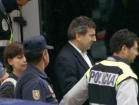 El juez del 'caso Coslada' rechaza por cuarta vez que Ginés Jiménez salga de prisión
