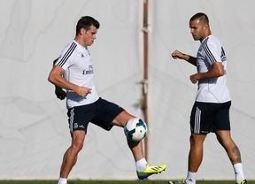 Bale jugará este miércoles