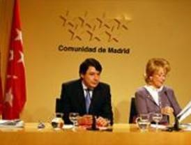 Aguirre sólo debatirá en televisión con Simancas y Gordo por separado