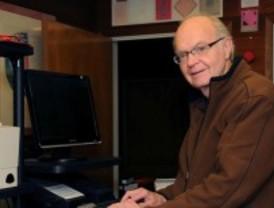 Donald E. Knuth, Premio Fundación BBVA Fronteras del Conocimiento en TIC