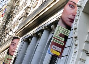 Clece empleó a 71 víctimas de maltrato en 2013