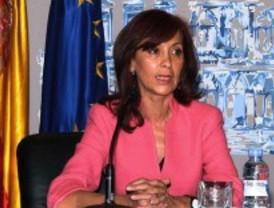 María Dolores Carrión será la nueva delegada del Gobierno en Madrid