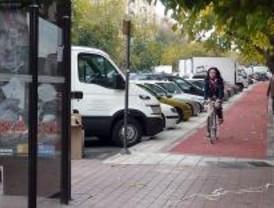 Del carril bici a la acera bici