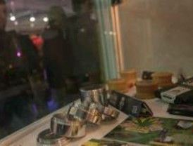 Expocannabis vuelve este viernes a la Cubierta de Leganés
