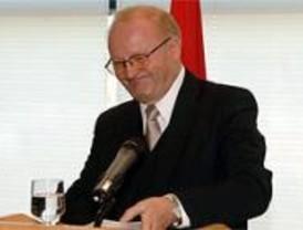 Manuel Jesús González, reelegido presidente de la Cámara de Cuentas