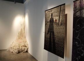Exposición 'Fiber Futures'