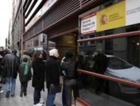 El paro en Madrid bajó casi medio punto en noviembre