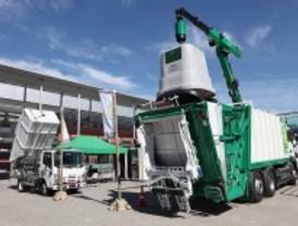 Más de 7.000 profesionales visitan en Ifema Tecma, la feria de urbanismo y reciclado