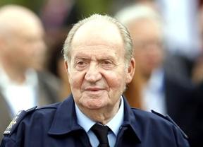 El TC inadmite la demanda de paternidad contra el Rey Juan Carlos