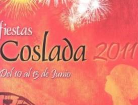 Coslada celebra sus fiestas patronales