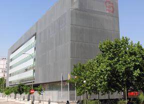 Edificio sede EMT