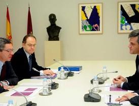 Madrid recibe 554 millones del 'Fondo Zapatero'