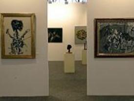 Art Madrid traerá en febrero a la Casa de Campo las obras de 77 galerías españolas y extranjeras