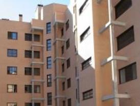 El EMSULE de Leganés entregará 186 viviendas protegidas a finales de año
