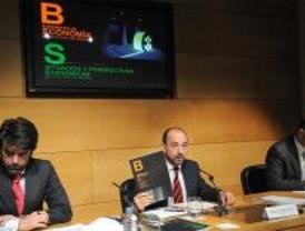 El interior de la M-30 concentra la industria de Madrid