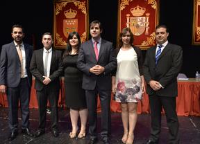 Así es el gobierno municipal de Guillermo Gross, alcalde de Valdemoro
