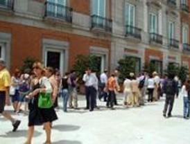 El Thyssen registra la mayor subida porcentual de visitantes en los museos