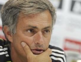 Mourinho confirma a Ronaldo como