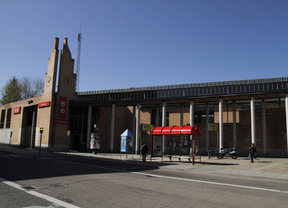 Estación de Cercanías Renfe de Tres Cantos