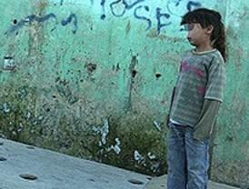 Más de 42.000 niños viven en la pobreza extrema en la Comunidad de Madrid