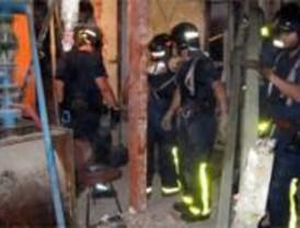 El PSOE pide a Gallardón que responda de la ejecución de obras sin licencia