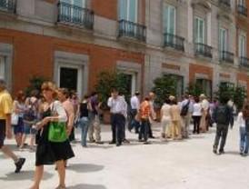 Madrid acogerá el I Congreso Internacional 'Los museos en la educación'