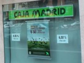 Los polémicos estatutos de Caja Madrid se enfrentarán a una ola de recursos