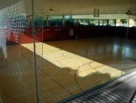 Inaugurado el nuevo polideportivo 'Jesús Rollán'