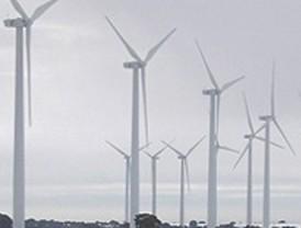Impacto visual de parques eólicos y huertas solares