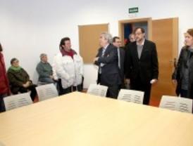 Alcorcón estrena el centro cívico Siete Ojos