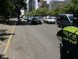 La Policía detiene a un conductor que huyó tras arrollar a un peatón y dejarlo en coma