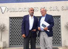 Andalucía se une a la iniciativa 'Un país en elecciones' con Publicaciones del Sur