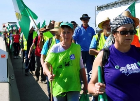 Las Marchas de la Dignidad pedirán una solución a la situación