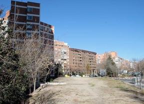 El Ayuntamiento estudia instalar un quiosco de hostelería en Corazón de María