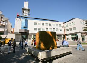 Soler inaugura el polígono Puerta Mayor-Gavilanes donde se prevé crear unos 20.000 empleos
