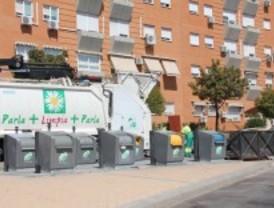 Parla adjudica de forma definitiva el servicio de limpieza viaria y recogida de residuos