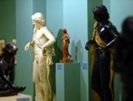 Bellas Artes exhibe las esculturas que compró Velázquez para el Alcázar