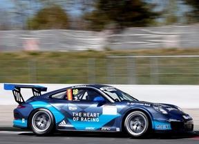 La Supercopa Porsche telonera de la F1 en Barcelona