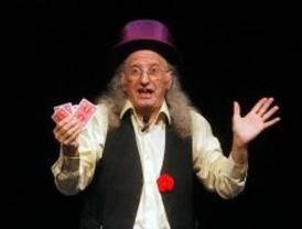 La magia de Juan Tamariz llega al Teatro Marquina