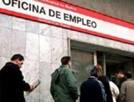 Los demandantes de empleo se conformarían con 15.000 euros brutos al año
