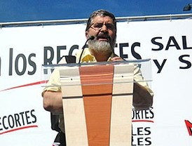 El Gobierno rebaja la huelga de funcionarios al 11,85% y la Comunidad hasta el 8,26%