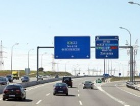 El límite en la carretera vuelve a los 120 km/h