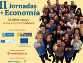 Madridiario dedica sus III Jornadas de Economía a los emprendedores