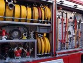 El parque de bomberos de Lozoyuela será remodelado