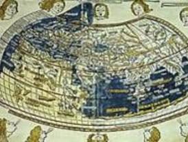 La Guardia Civil custodia ya ocho mapamundis de Ptolomeo