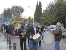 Boadilla del Monte celebra el día de su patrón San Sebastián